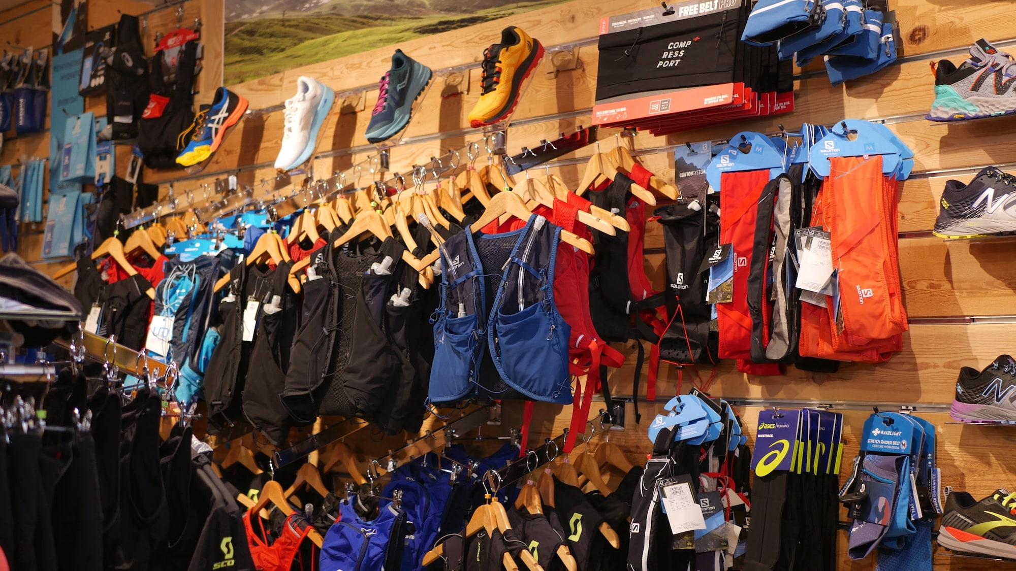 Runattitude Gembloux Chaussures et equipement pour trail 01