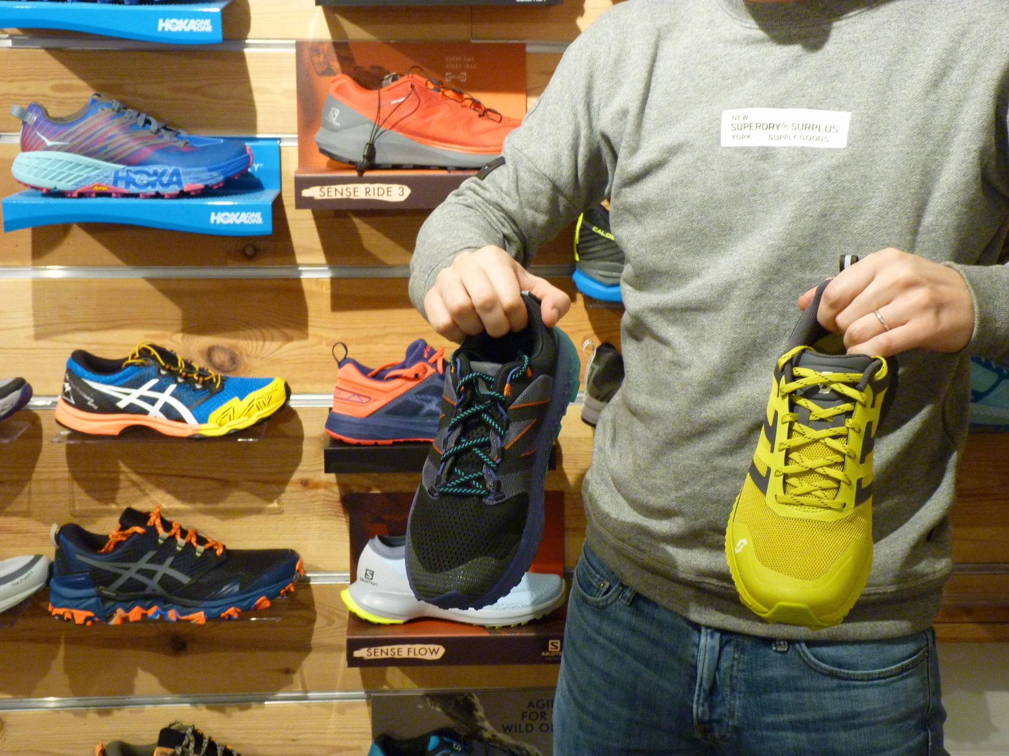 Runattitude Gembloux Chaussures et equipement pour trail 03
