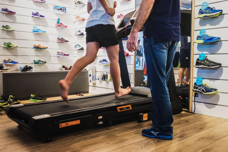 Running Chaussures et accessoires Boutique Gembloux RunAttitude 04